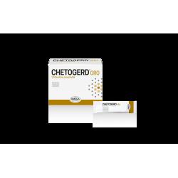 CHETOGERD® Oro 20 bustine